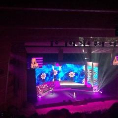 """Tanya Goshina on Instagram: """"Концерт, посвящённый Дню Росгвардии🎵🎵🎵#москва #концерт #росгвардия #валерия #шоу #мероприятие"""""""