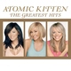 Atomic Kitten - Eternal Flame (2000) Зарубежные Хиты 90- x 00-x ) ( Нулевых )