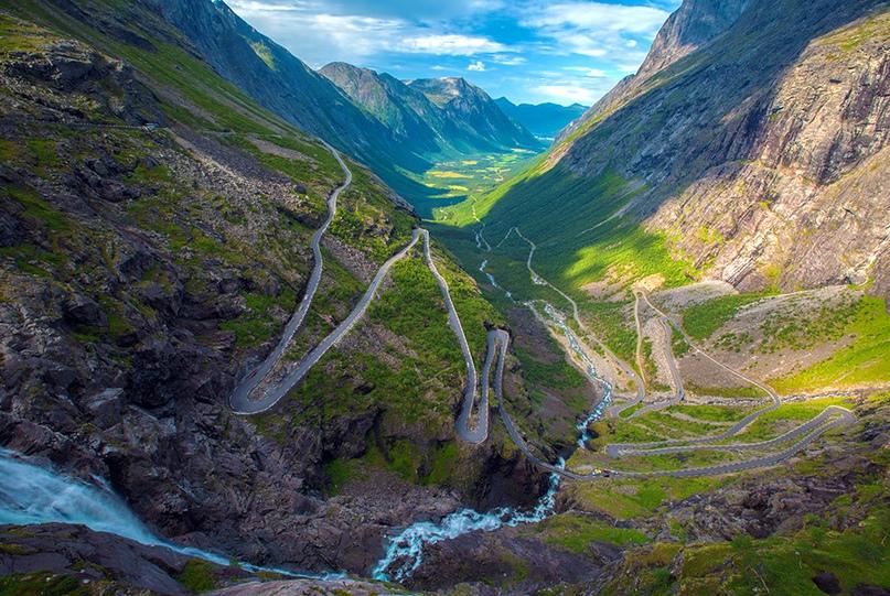 20 незабываемых дорог мира, изображение №19