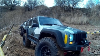 Axial scx10 Jeep Rubicon, jeep cherokee xj, remo hobby scale trophy adventure RcOffRoadTLT Тольятти