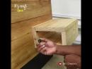 Своими руками - кровать с подсветкой - Проект « Дача »
