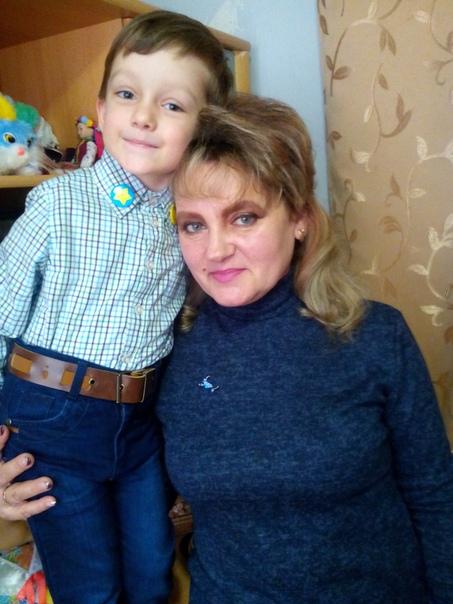 Алеся Нудненко, Измаил, Украина