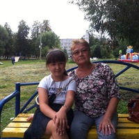 Иванова Галина (Такмакова)