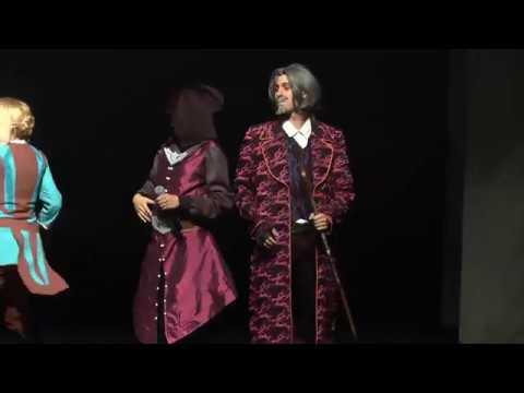 Tanibata 2019 TES Online Summerset Невероятное представление Arashi no Yoru ni