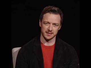 James McAvoy, Michael Fassbender, Nicholas Hoult, Sophie Turner and Jessica Chastain dish about all things DarkPhoenix.