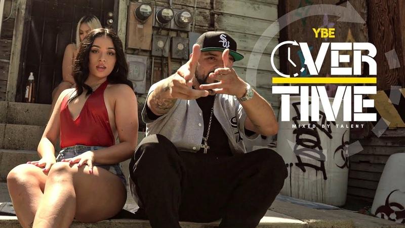 YBE OVERTIME MUSIC VIDEO 2019