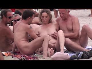 Lola's - cap d'agde - sex in the dunes vol.5