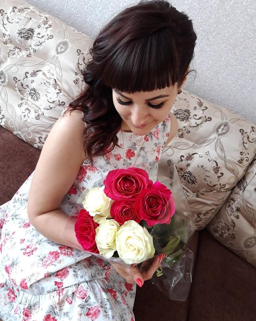 Anastasiya Kravchenko, Omsk - photo №2