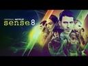 Заставка к сериалу Восьмое чувство 4k Sense8 Opening Credits 4k