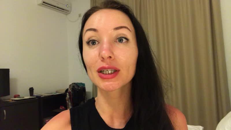 Видеообращение Юлии Сайфуллиной