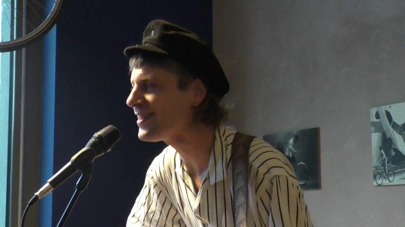 Voodoo Jürgens - Au weh - live in der Seestadt Aspern, United in cycling