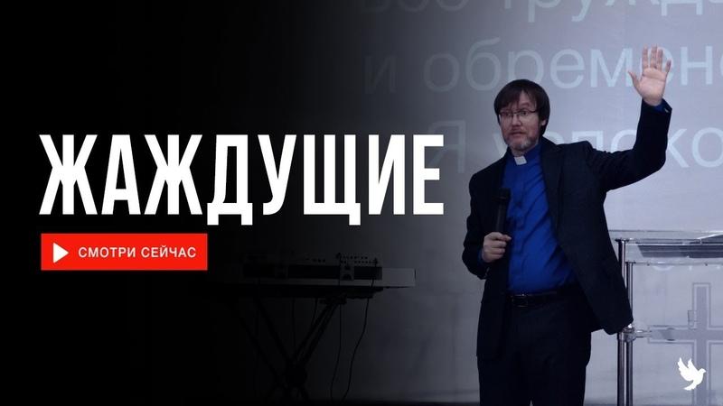 Виталий Хайдуков Жаждущие