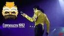 Michael Jackson live in Copenhagen 1992 Dangerous World Tour Full Concert