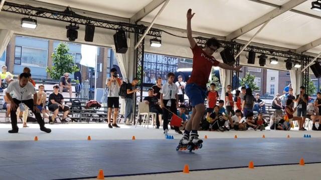 WFSC 2018 Arnhem Men Slides Finals by Bo4ara