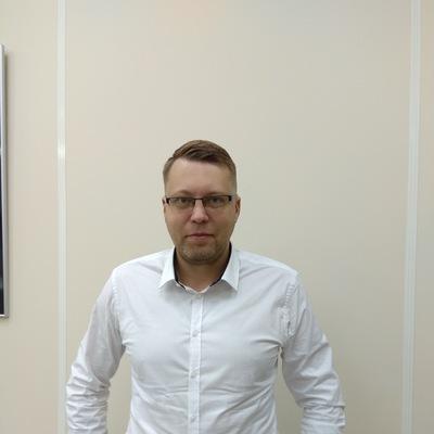 Дмитрий Каменков