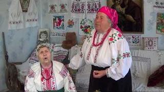 Сестры Лина и Галина( Кирилловны ) -  Пшеница золотая