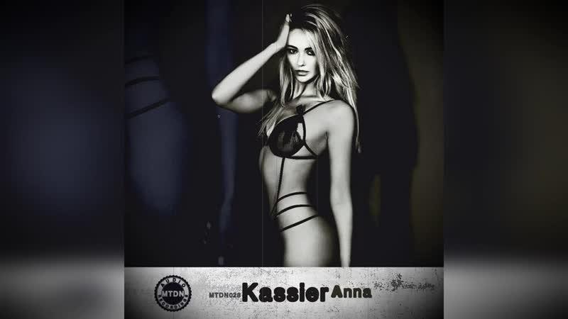 Kassier Wave Original Mix techno tech dj mixes sets new sound mtdnaudio djproducer minimal