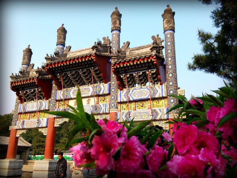 Пекин: советы путешественникам, изображение №5