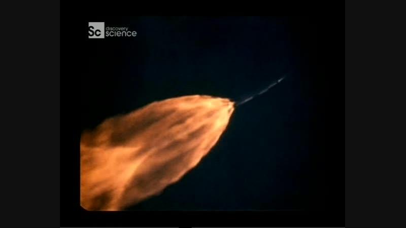 Discovery - Аппараты лунных программ. Saturn V