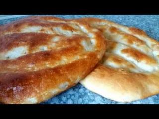 "АРМЯНСКИЙ ХЛЕБ "" МАТНАКАШ"" | ARMENIAN BREAD  ""MATNAKASH |   ""T"" | SIRUSH KITCHEN"
