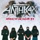 Anthrax - Milk