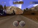 NFS Hot Pursuit 2 (2002) - NFS Lamborghini Murcielago (Дорога в Альпах, назад)