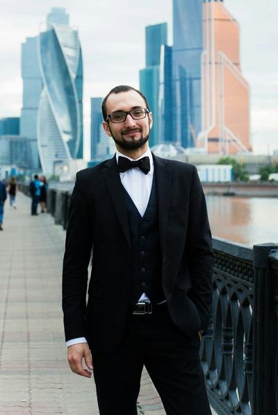 Андрей Лексин