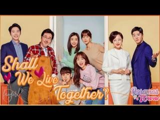 Shall We Live Together [EP50] END DoramasTC4ever