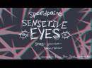OC speedpaint Sensetive Eyes The Holy Spirit in The Ocular