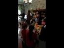 29.09.18 Поздравлялки с днем рождения от Мишки Тедди для Кристинки, 10 лет 👏👏👏