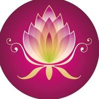 Логотип  РАСКРОЙ СЕБЯ самопознание коучинг психология