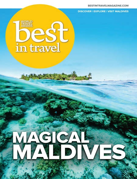 Best In Travel Magazine - Issue 82, 2018