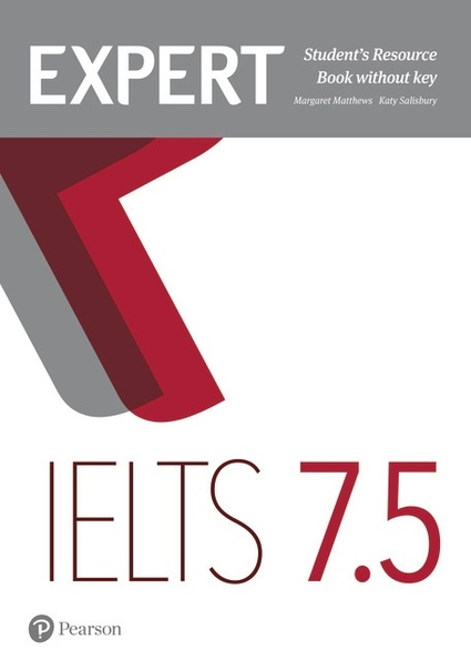 expert ielts 7 5 student s resource book with key