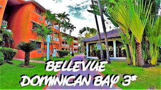 BelleVue Dominican Bay 3*