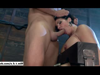 Milf shay foxxx possible and