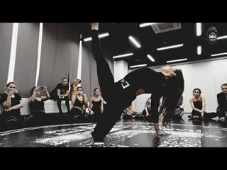 JULIANNA @KOBTSEVA | Dermot Kennedy - For Island Fires and Family | Choreography