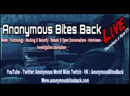 Anonymous Bites Back Episode: 169 with special guest Mike Bluehair