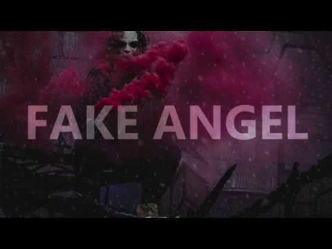 [DRUMKIT] Hard Rap Instrumental | Dope Trap Beat - Fake Angel
