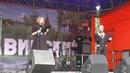 Концерт посвящённый Дню Строителя в п Савинский 10 08 19 г