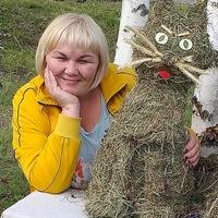 Ирина Гольц