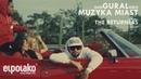 DonGURALesko Muzyka Miast prod i cuty The Returners album LATAJĄCE RYBY