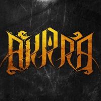 Логотип AKRRA