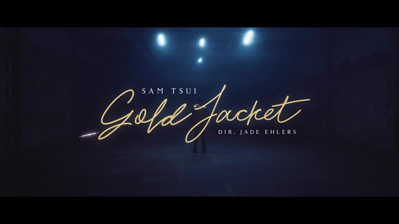 Sam Tsui - Gold Jacket (Official Music Video)