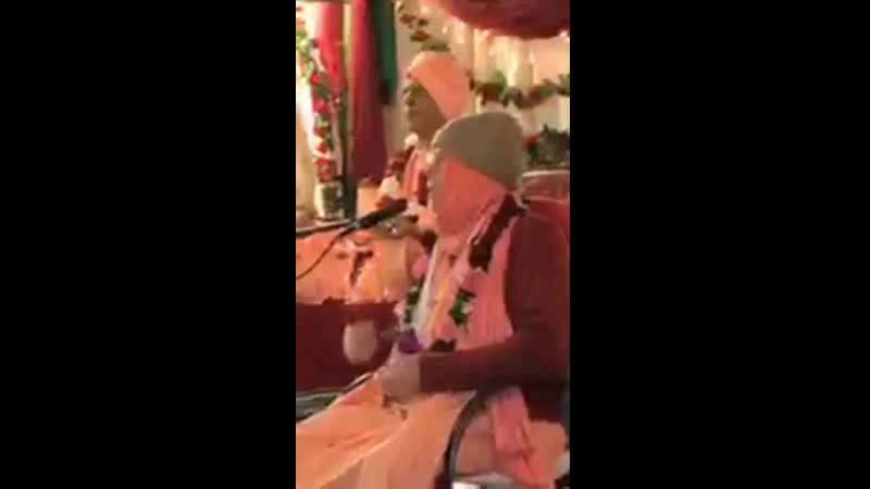 23 06 19 New Braj Srimad Bhaktivedanta Padmanabha Maharaj