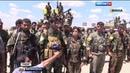 Вести в 20:00 • Курды наступают на столицу ИГИЛ в Сирии