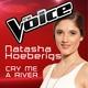 Natasha Hoeberigs - Cry Me A River