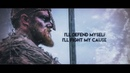 Nordic Union feat Ronnie Atkins Erik Martensson My Fear And My Faith Lyric Video