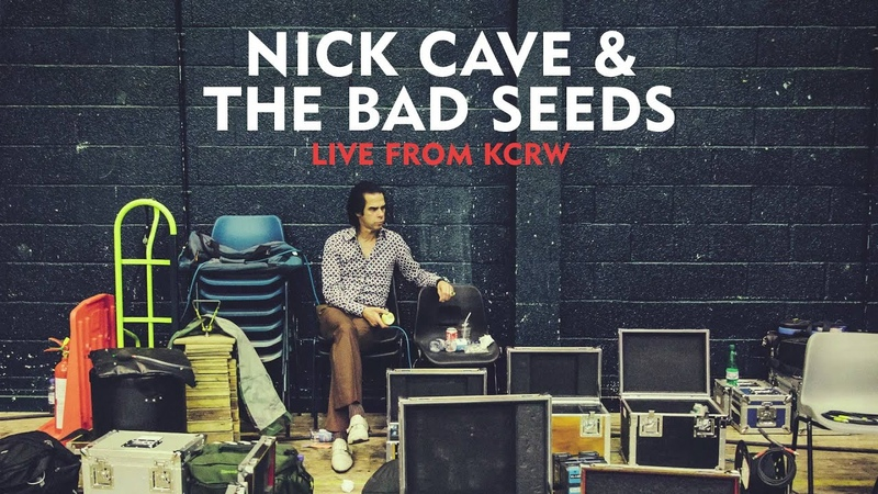 Nick Cave The Bad Seeds - People Aint No Good (Live From KCRW)