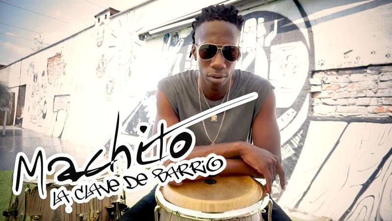 VLOG4/5 Machito - La Clave de Barrio    3-2    Tres-dos    Guaguanco    Rumba
