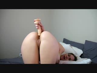 Anal JOI [ass Play] [no Humiliation] (ashley Alban)